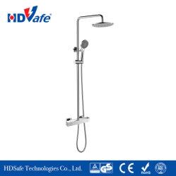 Современные установки в ванной комнате есть душевая под струей горячей воды с ручной душ снимки клапана заслонки смешения воздушных потоков