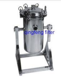 Титан фильтр для фильтрации Lvp Decarburization/Svp в фармацевтической промышленности