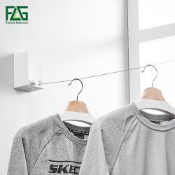Для использования внутри помещений АБС квадратных Clothesline открытый одежды осушителя, экономия 4.2 миллиона долларов/165 в ЭБУ АБС складной Clothesline Clothesline веревки