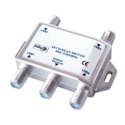 La recepción de satélite TV Conmutador Diseqc fabricante