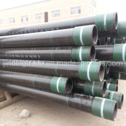 Erdöl-nahtloser Stahl-Öl-Präzisions-Gehäuse-Rohre API-J55