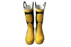 Защитная обувь, огня защитные резиновые чехлы