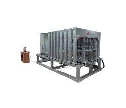 Testador de Carga mecânica para testes de Painéis Solares