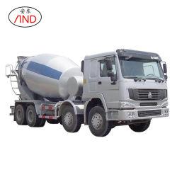 Herramientas de mezcla de cemento duradera/cemento/carga de camiones hormigonera 35000 Kg.