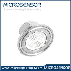 Anti-Ätzmittelbündiger Typ gesundheitlicher Flüssigkeit-Soem kundenspezifischer Druck-Fühler MPM280