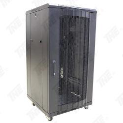 Rack server 27u con sportello anteriore per reti ad arco