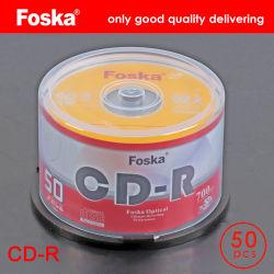 Foska popolare disco da 700 m per la stampa di CD