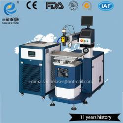 Form-Laser-Schweißgerät für die Splitterung des Reibens