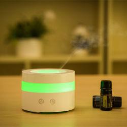 Nachthelle Noten-Schlüssel des USB-wesentliches Öl-Diffuser- (Zerstäuber)100ml LED kühlen Nebel-Befeuchter-Ultraschallaroma für Innenministerium-Studien-Yoga BADEKURORT ab