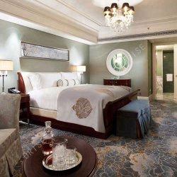 Orise haut de gamme au design moderne 5 étoiles Hotel Vip Suite Chambre à coucher Mobilier