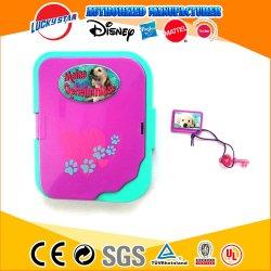 Diary Boîte en plastique avec verrouillage de carte pour Kid