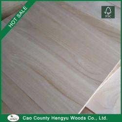 標準カスタマイズされたPaulowniaの木製のクラフトのボード