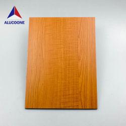 갱도지주 ACP B1 화재 Retardent 코어 알루미늄 합성물은 Alucoone를 깐다