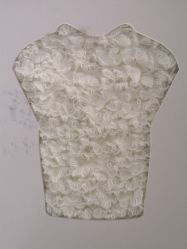 Fils de l'échelle de la mode en nylon acrylique