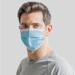 パーソナルケアの北アメリカの大きく標準的なディストリビューターは使い捨て可能なマスクに3執ように勧める