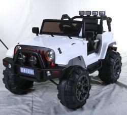 2.4G RC Fahrt auf Auto, Fahrt auf Auto für Kinder, scherzt Auto, Plastikspielzeug, batteriebetriebenes Auto