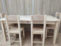 أطفال طاولة خشبيّة, روضة الأطفال دراسة مكتب, خشبيّة جدي طاولة قاعة الدرس طالبة طاولة, أطفال [سكهوول فورنيتثر] روضة أطفال مربع طاولة