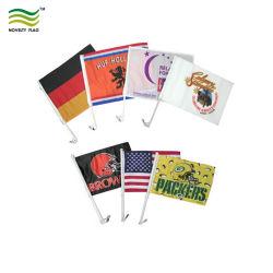 Deutschland-Auto-Markierungsfahnen-nationale Auto-Fenster-Markierungsfahne (NF08F01006)