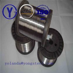 SUS 201 di AISI ASTM collegare dell'acciaio inossidabile 304 316 per intrecciatura 0.12mm 0.15mm