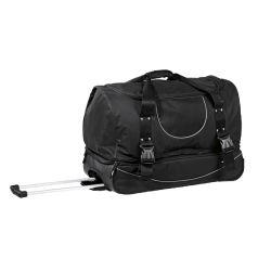 Saco de viagem com rodas de bagagem material rolante Duffle Bag