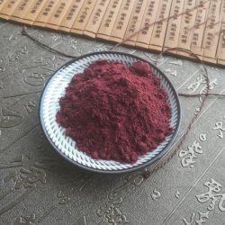 Haematococcus Pluvialis 100 % de poudre pure et naturelle de l'Astaxanthine