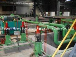 Hydro-Tester per linea di produzione tubi saldati