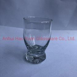 una tazza di vetro del grande coke per l'elettrodomestico o l'hotel