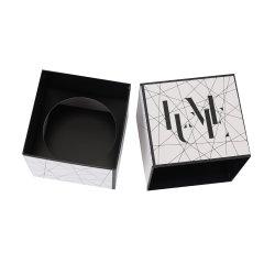 専門の工場によって印刷されるカスタム卸し売りボール紙のギフトの蝋燭ボックス