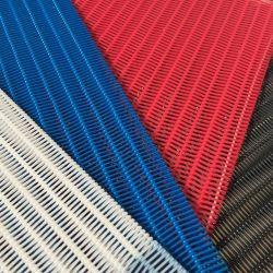 Het spiraalvormige Drogere Scherm van het Type voor Papierfabriek