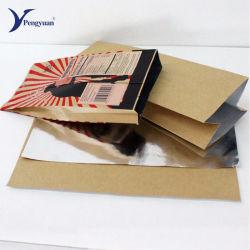 EVA Revestidos de alumínio papel Kraft de rolos