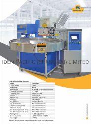 A Estação 6 Embalagem Blister tipo rotativo/ máquina de Vedação
