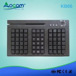 Kb66 66 llaves Programmablekeyboardwithoptional Card Reader