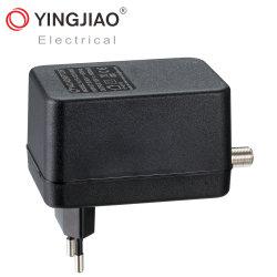 На заводе оптовой 7W/15W/12V/12V F разъема переменного или постоянного тока питания линейного перемещения