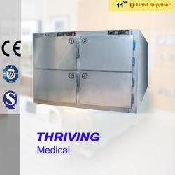 Thr-Stg4 больницы четырех органов морга холодильник
