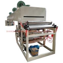شريط لاصق لرفع طبقة الشريط اللاصق من مادة البوم عالية السرعة الماكينة