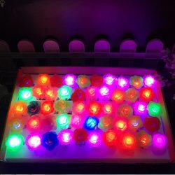 Gunsten van de van de Hoofd dag van de valentijnskaart het Licht van de Partij op LEIDENE van het Stuk speelgoed Ring
