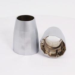 Legering van de van certificatie ISO het Deel van het Afgietsel van de Matrijs van het Aluminium voor Scheerapparaat