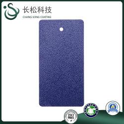 С УФ защитой для использования вне помещений Anti-Corrosion RAL9016 частично полиэстер глянцевый порошковое покрытие