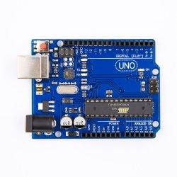 Uno R3 для Arduino без логотипа