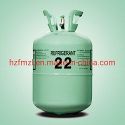 Climatisation utilisant du gaz de haute pureté du réfrigérant R22 sur la vente avec le meilleur prix