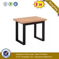 Лампа небольшого размера ламинированные дома современной деревянной MDF Maple Maple специальный центр таблица (UL-9быть534)