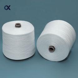 100% viscose de qualité Premium filés pour le tricotage/chaussettes