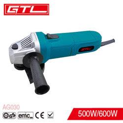 Molen de van uitstekende kwaliteit van de Hoek 500With650W 115mm/125mm