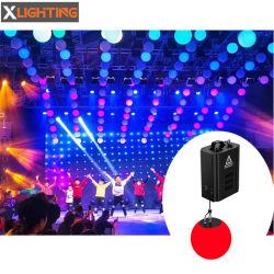 Handkurbel-kinetisches Handkurbel-Lichteffekt-kinetisches Beleuchtungssystem des Fabrik-Preis-DMX für Verein-Dekoration