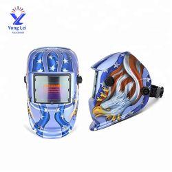 용접 마스크 용접 보호 헬멧 마스크 자동 어두워짐 용접 헬멧