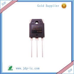 力の管IGBTのトランジスターFga25n120電子工学