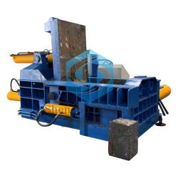 160 тонн усилие гидравлического отходов металла машины для механизма прессования кип