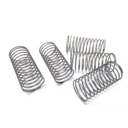 Alloy Steel 코일 스프링의 고품질 고강도 제품