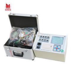 Hmdq 회로 차단기 분석 자동 CB 테스터 고전압 스위치 회로 차단기 타이밍 테스터