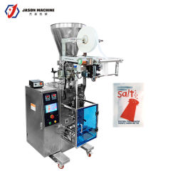 Lleno de polvo de lavado automático/azúcar/Sal/maquinaria de embalaje máquinas de embalaje de especias